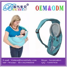 hot-selling 100% cotton graco Baby Carrier