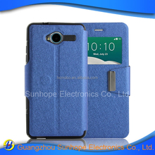china supplier 5.5 inch android phone case for ZTE Blade L3 phone cover