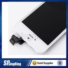 100% Original LCD Display add Digitizer Touch Screen For iphone 4/4s/5/5S/6 3G Mobile Phone Free shipping in stock hot sell