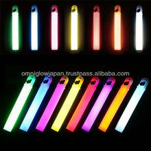 JAPAN Quality Original Elliptical chemical Glow stick substitute led light bar
