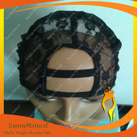 wholesale adjustable wig caps for making wig fast shipping u part wig cap