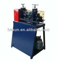 918 B 85mm peeling machine cable making equipment