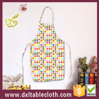 Cheap wholesale cooking apron for kids