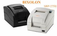 Bixolon SRP-275II cheque printing printer barcode printer price