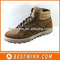 fashion comfortable custom sneakers skate shoes 2012