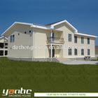 prefabricadas pronto feito 2 casas andares