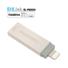 iFlash Device 32GB OTG Flash Drive Disk USB for iPhone