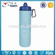 Alta calidad inicio de plástico de plástico transparente botella de agua Mineral precio