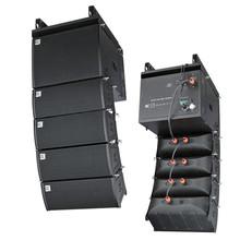 audio active speaker /sub-compact powered loudspeaker system/ professional speaker