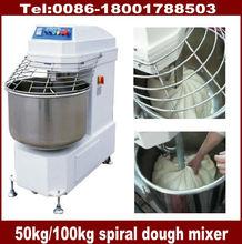 Amasadora Para Panadería, Capacidad 50 Kgs