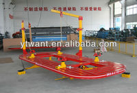 factory price auto body frame machine DKS-A for sale