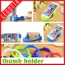Best quality low moq low cost hand shape ring phone holder wholesale