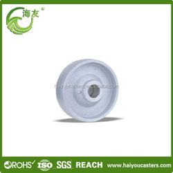 Hot china products wholesale 2 ton heavy duty caster wheels
