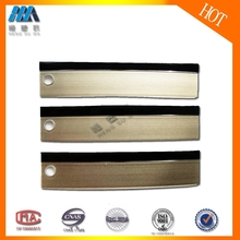 Double color 3D acrylic PMMA edge strip with good adhesiveness for furniture