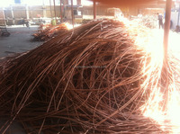 Cheap price copper wire scrap 99.99%