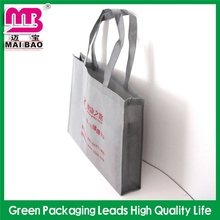 Quick delivery time craft nonwoven shopping bags