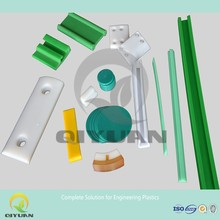 Plastics gasket/ uhmwpe backup ring/ hdpe plastic parts