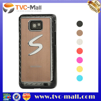 new arrive led creative design case for samsung galaxy s2