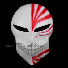 MJ-039 Yiwu Caddy 2015 hot sale custom cheap resin movie theme halloween mask