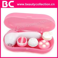 Bc-0612p 4 1 cuidado de la belleza personal facial del cepillo eléctrico cepillo facial