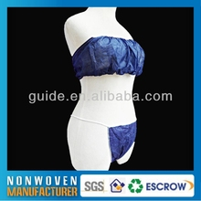 Eco-Friendly Breathable Menstrual Period Disposable Nonwoven Girls Underwear