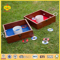 washer box toss game for children entertainment