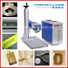 steel ring electronics chips instrument fast speed laser marking machine in germany for metals