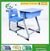 Alibaba China Cheap Student Desk Chair Modern School Furniture