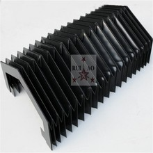 rubber roof type bellows bellows with limit bands roof type bellows