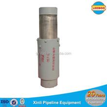 flange pipeline equipment bellow compensator