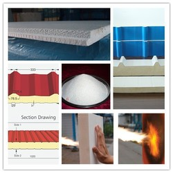 xps fire retardant from china
