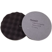 8inch Wave Surface Foam Buffing Pad Car Polishing Pad