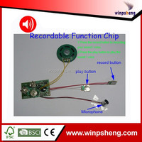 Recordable Voice Modules/Recordable IC Chip