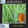 ISO Certified Pure Natural 95% Aloe Emodin Aloe Vera Extract