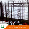 cheap sheet metal fence panels for sale