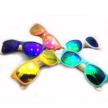 Eco-friendly hot selling Acetate polarized sunglasses