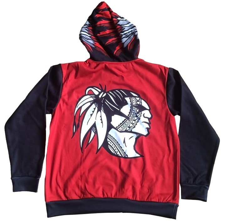 oem hockey hoodie
