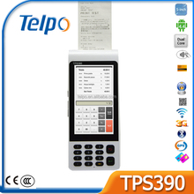 Android handheld with thermal printer,android handheld pos machine smart,android handheld printer