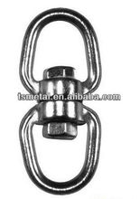 forged regular swivel link ring