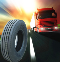 Tubeless 11R22.5 Radial Truck Tire