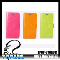 High quality case for zte blade l2 mobile phone cover with card hole