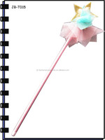 Magic Fairy Wand For Girls In Star Style