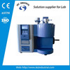 MFI and MFR plastic melt flow tester