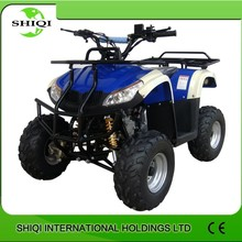 4 wheeler atv for adults with high quality of 110cc /125CC atv for sales /ATV007