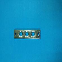 Custom galvinated Sheet Metal Small spring clip