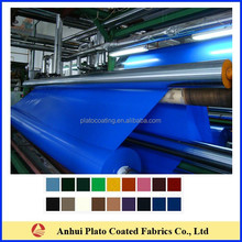 cheap industrial fire retardant and waterproof polyester reinforced vinyl