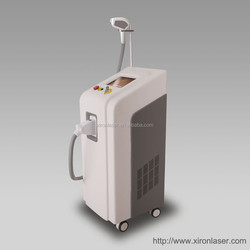 Painless 808nm diode Laser hair removal high power laser for beauty salon
