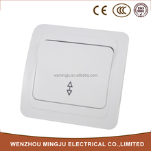 Modern Design Tumbler Wall Switch