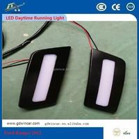 Super Quality High Power Creei Led For Ford Ranger Kit 9003 / Car Led Light Led Daytime Running Lights For Ford Ranger 2012
