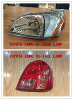 echo parts head light for echo 01- echo tail lamp japanese used car